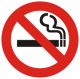 L'interdiction de fumer dans les casinos !