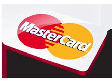 Casino par MasterCard