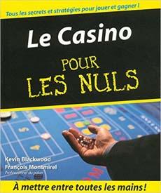 Casino pour les nuls