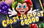 Crazy Jackpot 6000