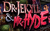Dr Jekill and Mr Hyde