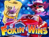 Foxin' Wins
