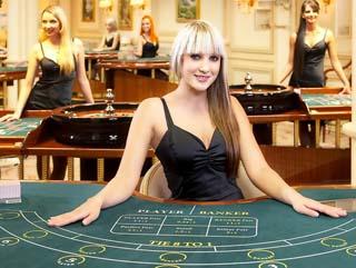 Casino en direct francais