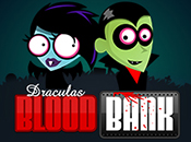 Draculas Blood Bank