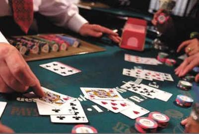 Americky poker hry zadarmo