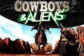 Cowboys et Aliens