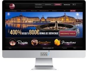 Casino de Bordeaux