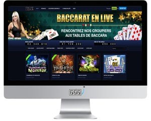Aperçu paris vip casino