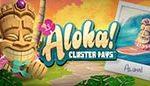 Aloha ! Cluster pays
