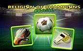 Religion of Champions Brasil