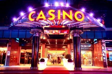 grand casino juan les pins