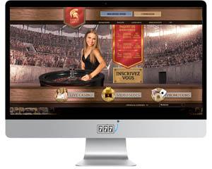 Jouer sur Bronze Casino