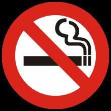 interdiction de fumer dans casino
